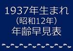 歳 昭和 生まれ 何 12 年